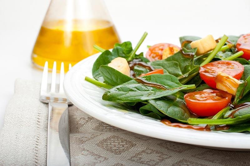 cancer y alimentacion