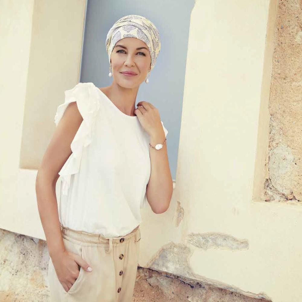 gorros oncologicos Christine Headwear