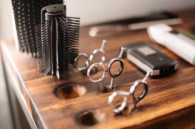 cómo arreglar una peluca dañada