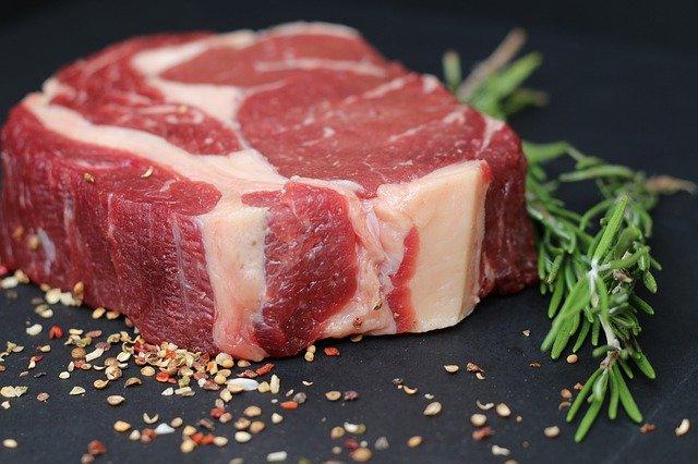 carne roja y cáncer