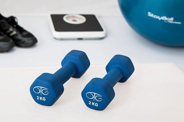 recuperar la masa muscular tras la quimio