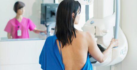 Las prevención es muy importante en el cáncer de mama