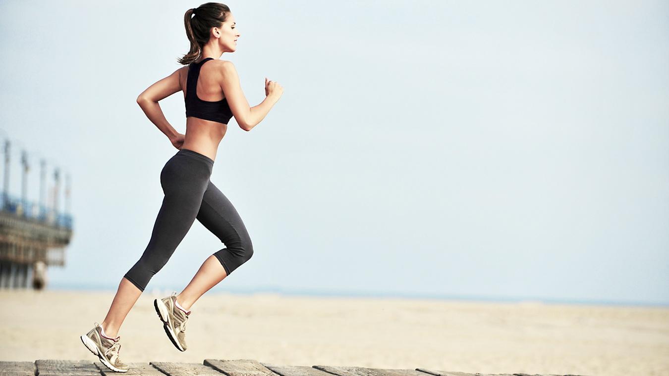 El deporte te ayuda a prevenir el cáncer
