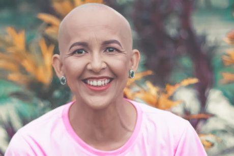 Cuida tu pelo después de la quimio
