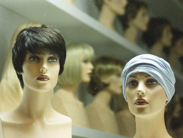 peluca o turbante oncológico ¿qué elegir?