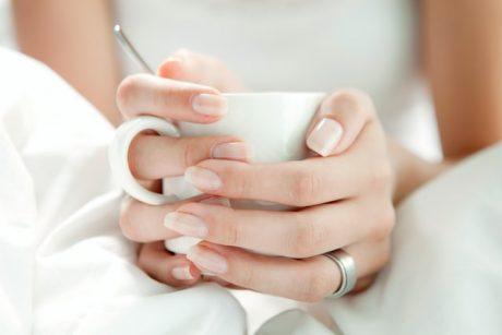 cambios en las uñas durante la quimioterapia