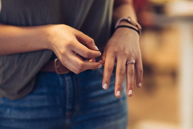 pintarse uñas durante quimioterapia