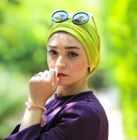 elegir turbante oncológico o pañuelo