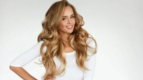 Confección y tipos de pelucas
