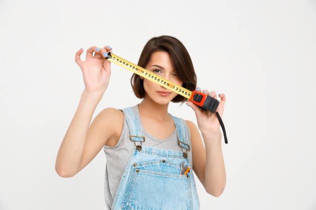 medir talla cabeza para peluca