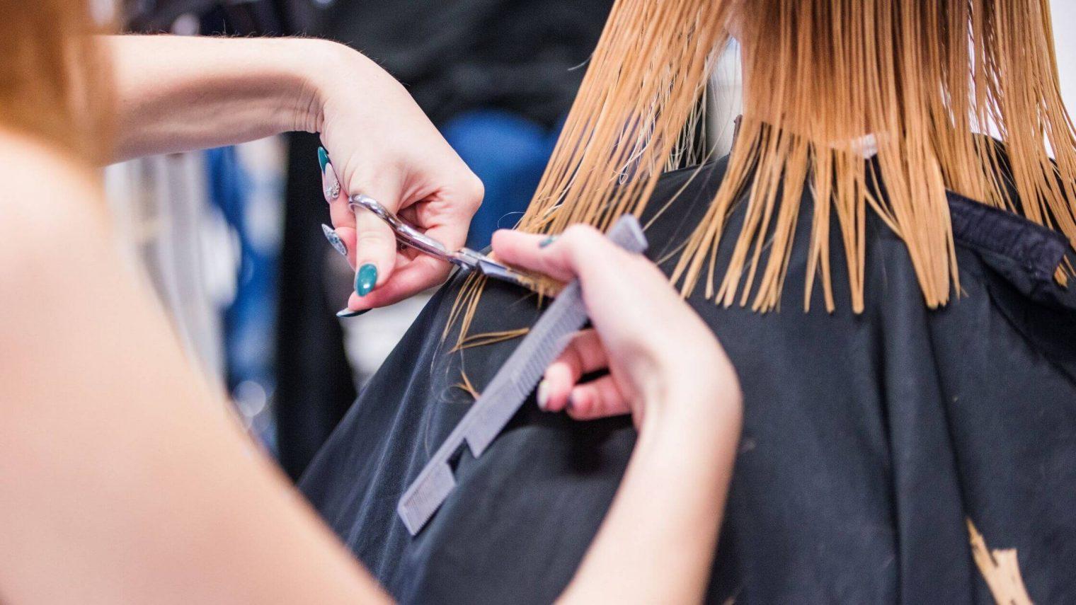 Cortes de pelo tras la quimioterapia