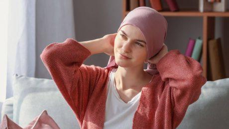 Pañuelos para quimioterapia de verano