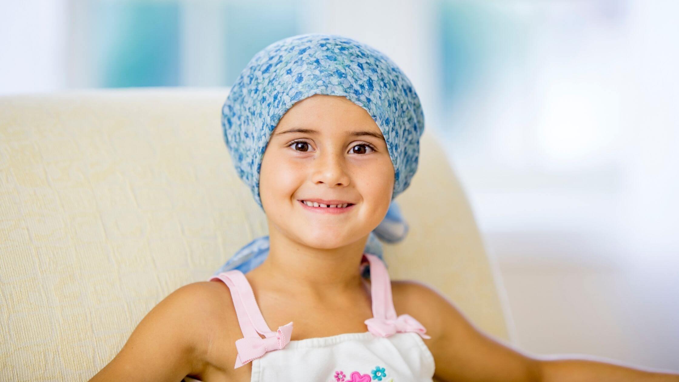 Gorros oncológicos para verano