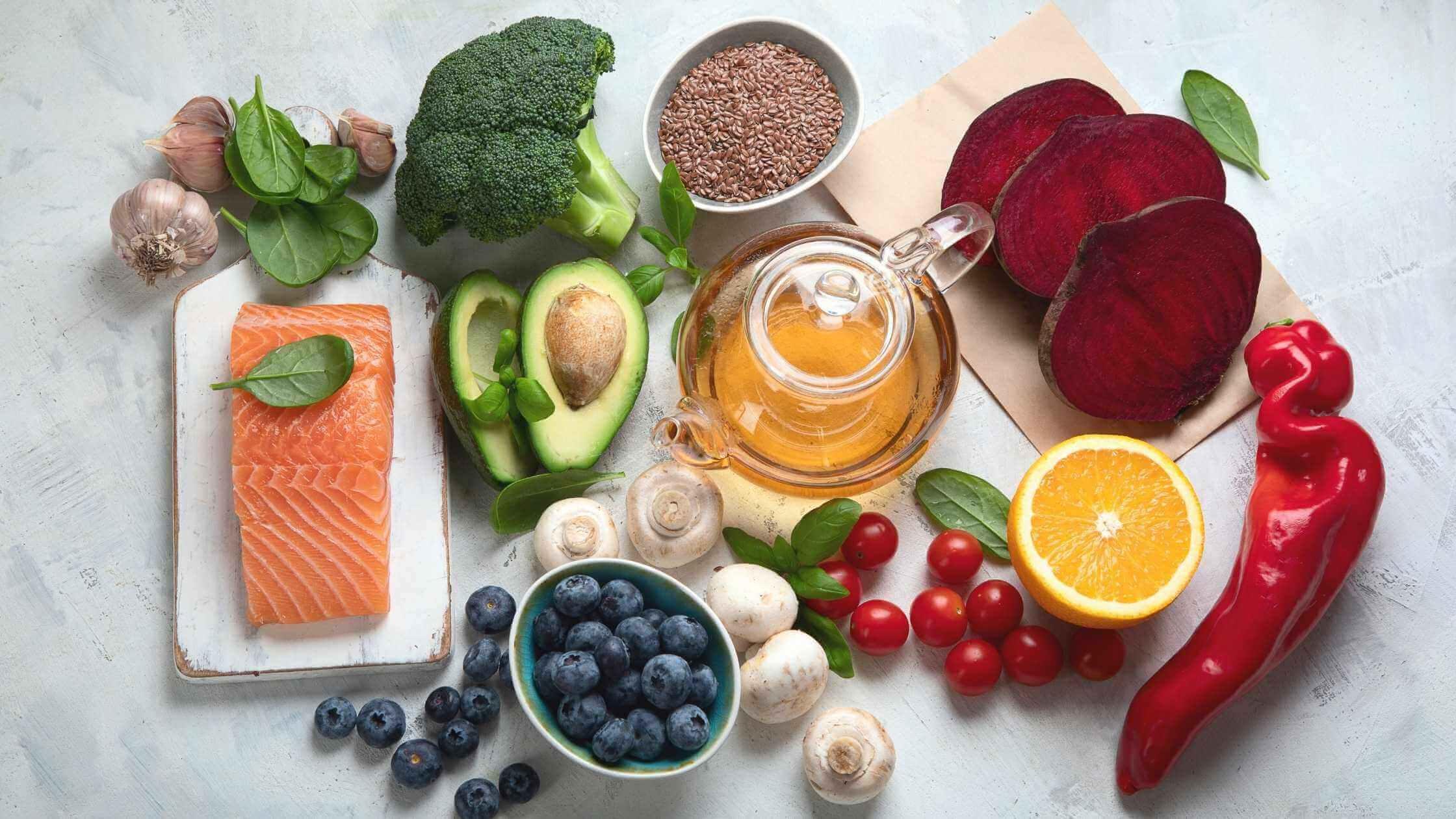 Dudas frecuentes sobre alimentación y cáncer