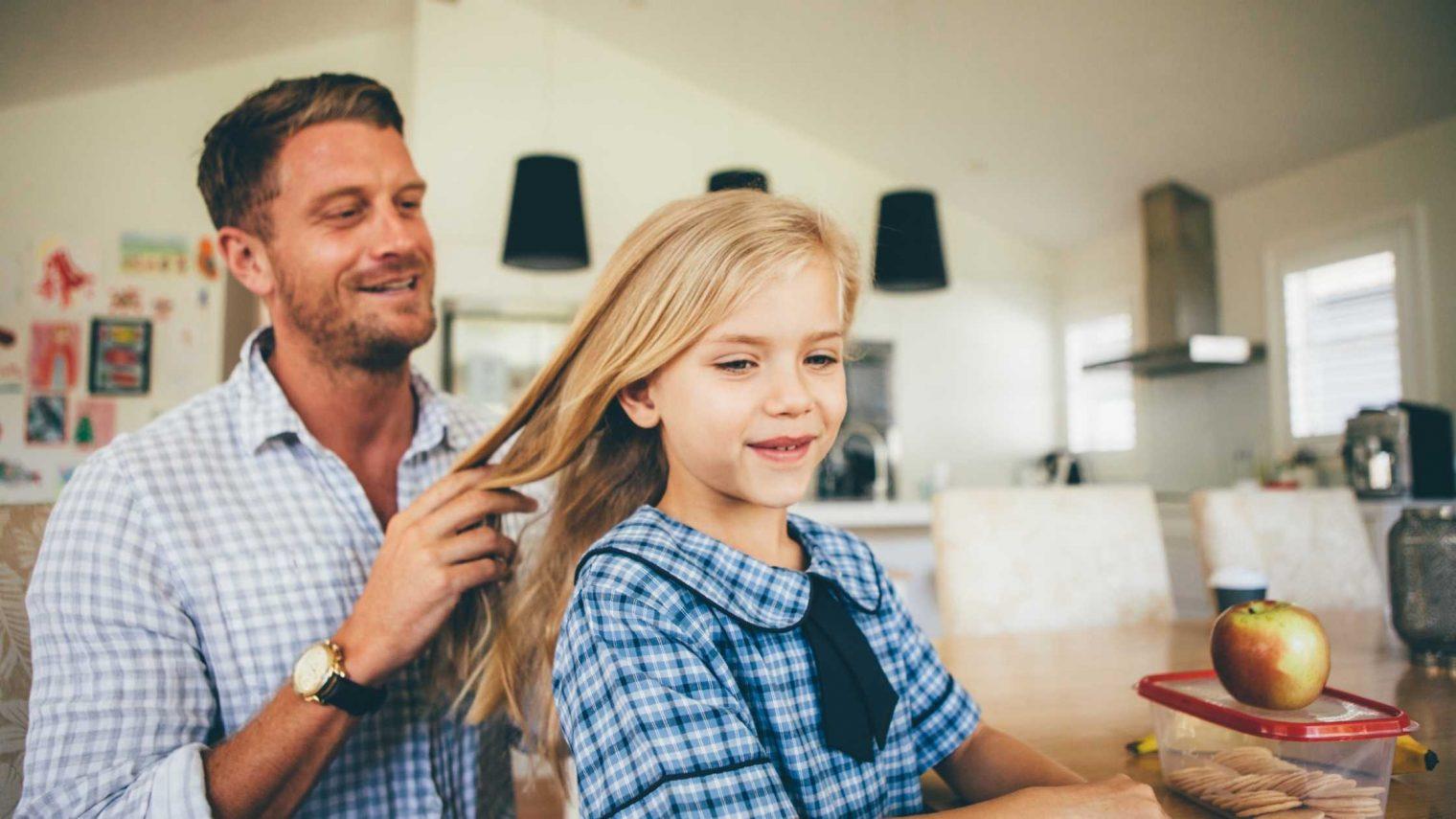 Pelucas oncológicas para niños y adolescentes