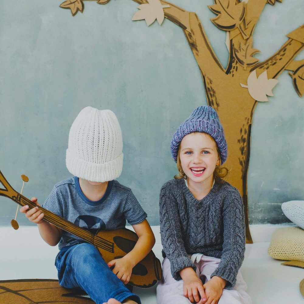 Estética oncológica para niños